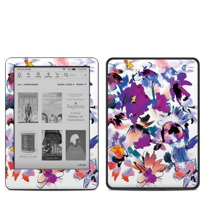 Amazon Kindle 10th Gen Skin - Sara