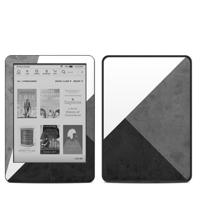 Amazon Kindle 10th Gen Skin - Slate