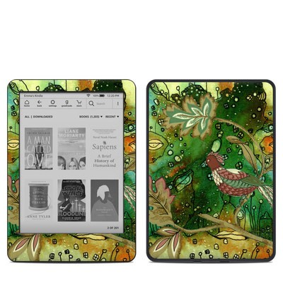 Amazon Kindle 10th Gen Skin - Sing Me A Song
