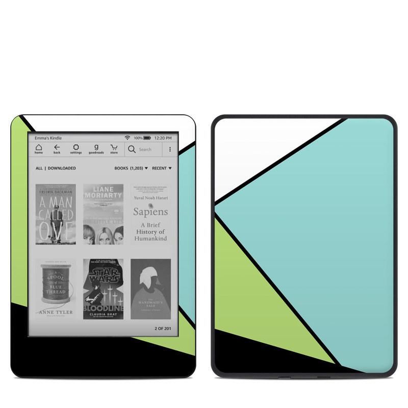 Amazon Kindle 10th Gen Skin - Flyover