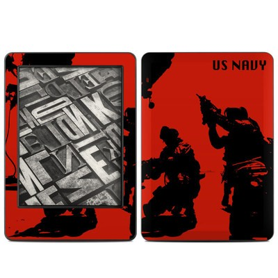 Amazon Kindle 2014 Skin - Airborne