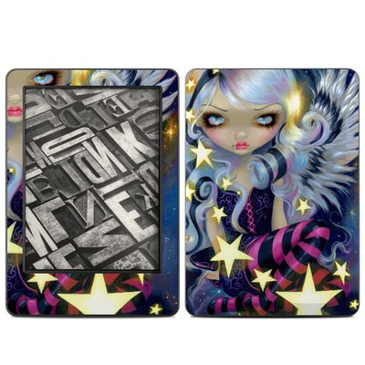 Amazon Kindle 2014 Skin - Angel Starlight