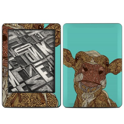 Amazon Kindle 2014 Skin - Arabella
