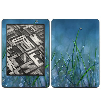 Amazon Kindle 2014 Skin - Dew