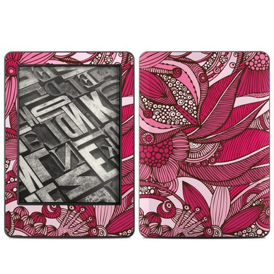 Amazon Kindle 2014 Skin - Eva