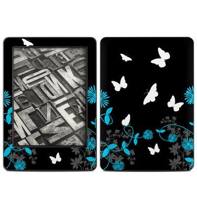 Amazon Kindle 2014 Skin - Fly Me Away