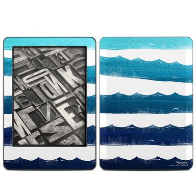 Amazon Kindle 2014 Skin - Horizon Lines