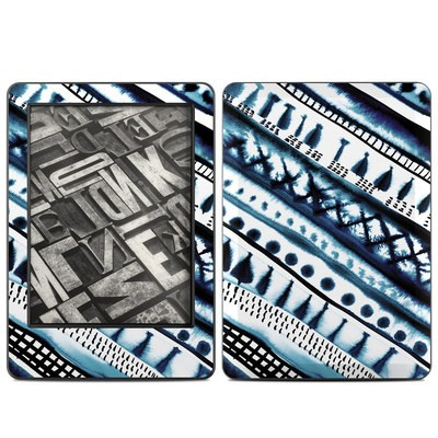 Amazon Kindle 2014 Skin - Indigo