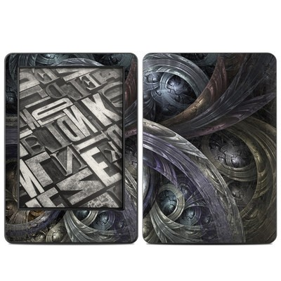 Amazon Kindle 2014 Skin - Infinity