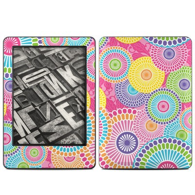 Amazon Kindle 2014 Skin - Kyoto Springtime