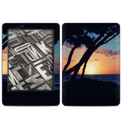 Amazon Kindle 2014 Skin - Mallorca Sunrise