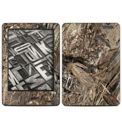Amazon Kindle 2014 Skin - Duck Blind