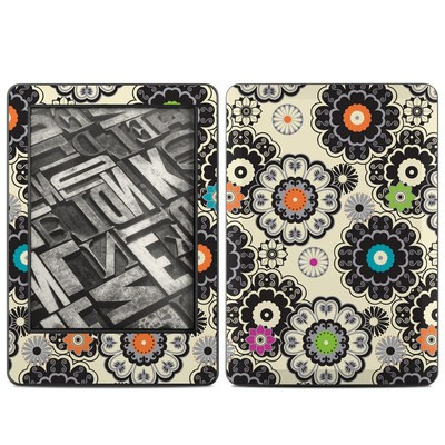 Amazon Kindle 2014 Skin - Nadira