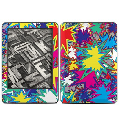 Amazon Kindle 2014 Skin - Starzz