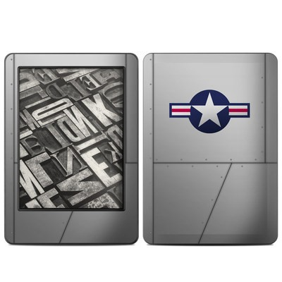 Amazon Kindle 2014 Skin - Wing