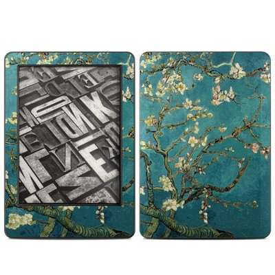 Amazon Kindle 2014 Skin - Blossoming Almond Tree