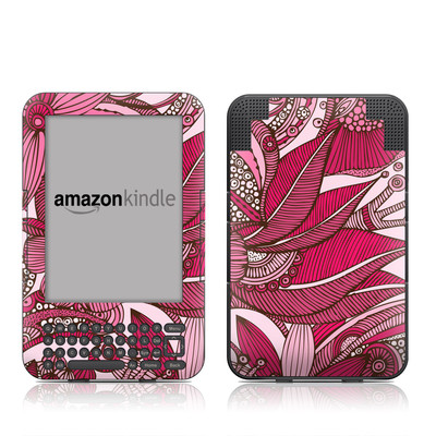 Kindle Keyboard Skin - Eva