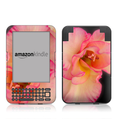 Kindle Keyboard Skin - I Am Yours