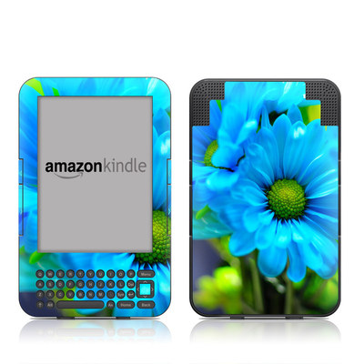 Kindle Keyboard Skin - In Sympathy