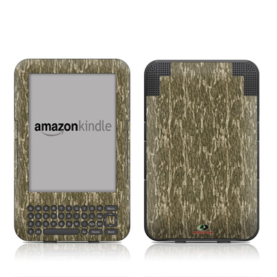 Kindle Keyboard Skin - New Bottomland