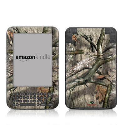 Kindle Keyboard Skin - Treestand