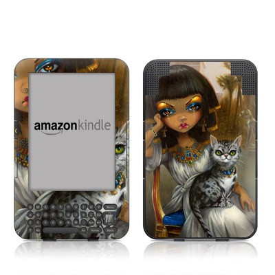 Kindle Keyboard Skin - Sanura