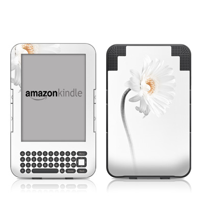 Kindle Keyboard Skin - Stalker
