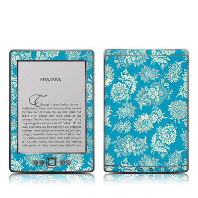 Kindle 4 Skin - Annabelle