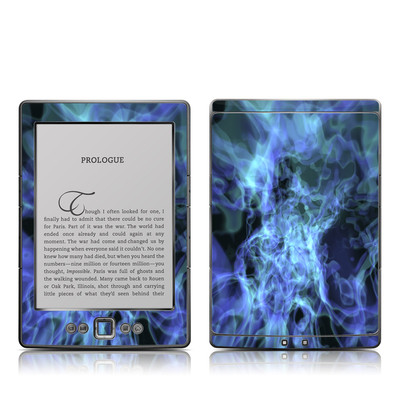 Kindle 4 Skin - Absolute Power
