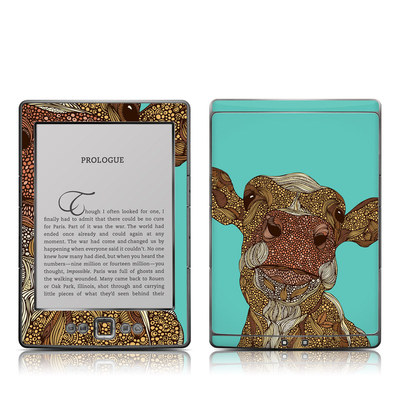 Kindle 4 Skin - Arabella