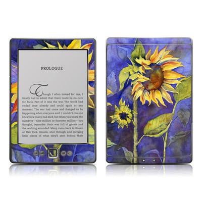 Kindle 4 Skin - Day Dreaming