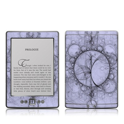 Kindle 4 Skin - Effervescence