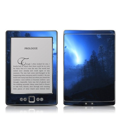 Kindle 4 Skin - Harbinger