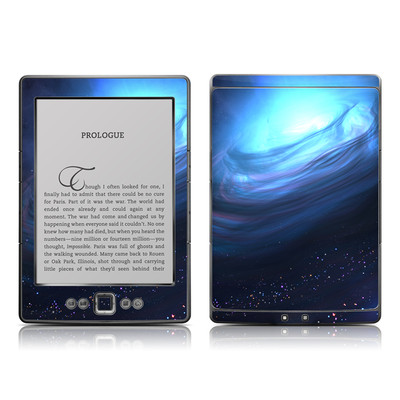 Kindle 4 Skin - Hidden Forces