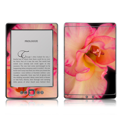 Kindle 4 Skin - I Am Yours