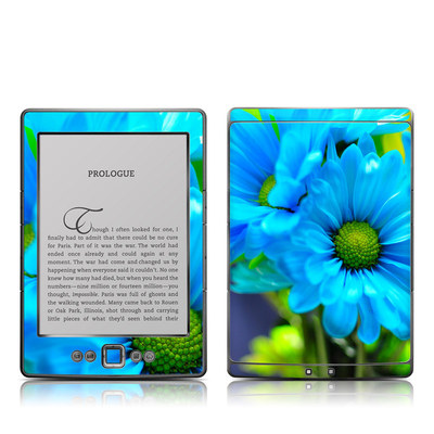 Kindle 4 Skin - In Sympathy