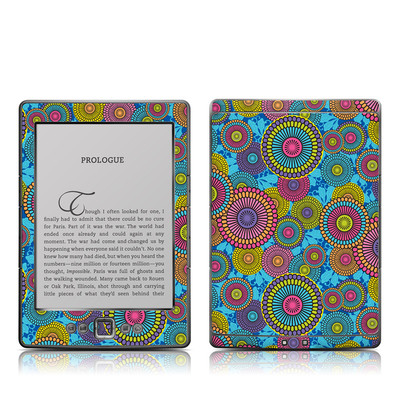 Kindle 4 Skin - Kyoto
