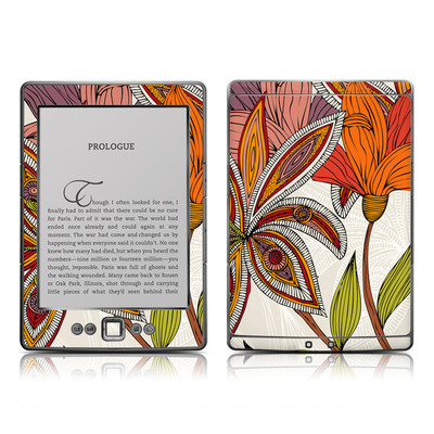 Kindle 4 Skin - Lou