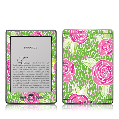 Kindle 4 Skin - Mia