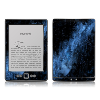 Kindle 4 Skin - Milky Way