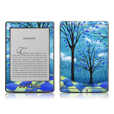 Kindle 4 Skin - Moon Dance Magic