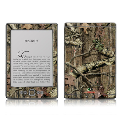 Kindle 4 Skin - Break-Up Infinity