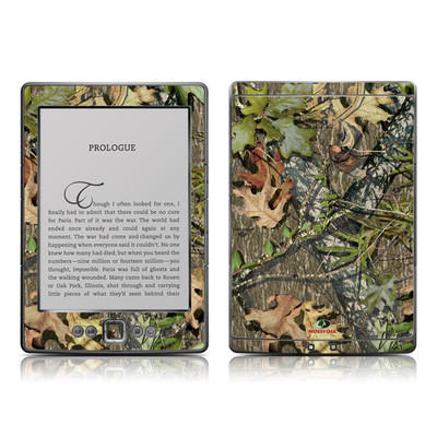 Kindle 4 Skin - Obsession