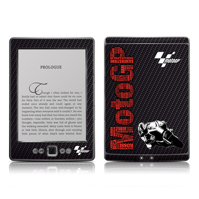 Kindle 4 Skin - MotoGP
