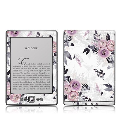 Kindle 4 Skin - Neverending