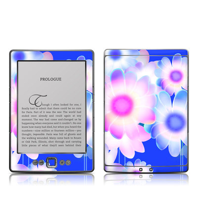 Kindle 4 Skin - Oopsy Daisy