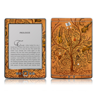 Kindle 4 Skin - Orchestra