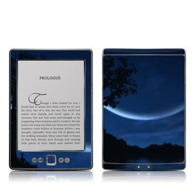 Kindle 4 Skin - Reverie
