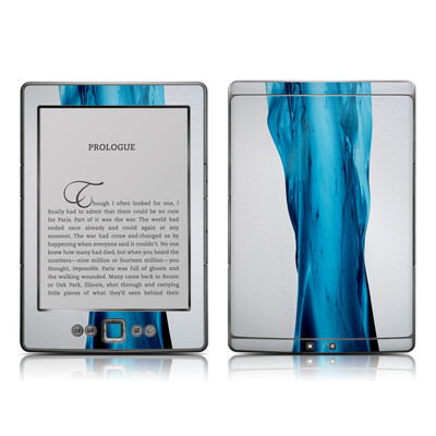 Kindle 4 Skin - River