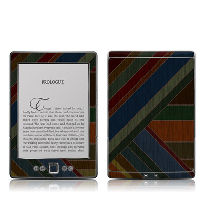 Kindle 4 Skin - Sierra
